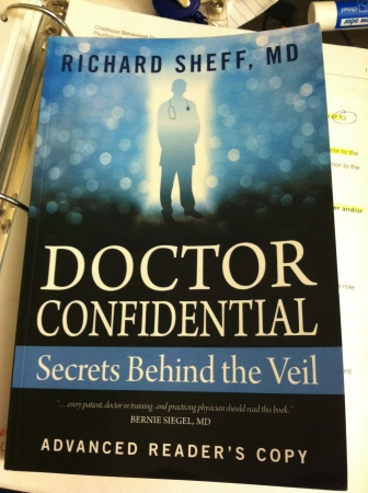 Doctor Confidential