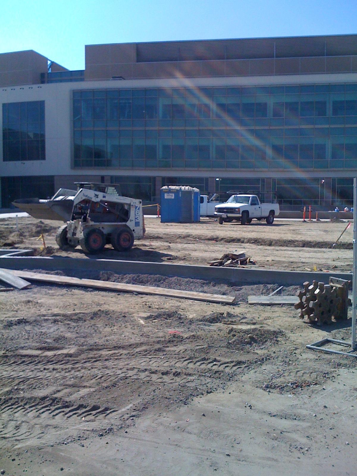 Centennial Complex (9/26/08)